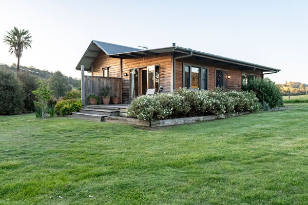 yarra valley cottage