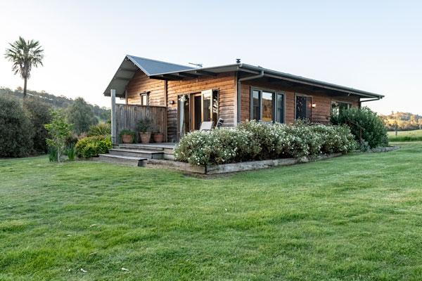 yarra valley cottage